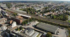 Site Belgacom Deinze